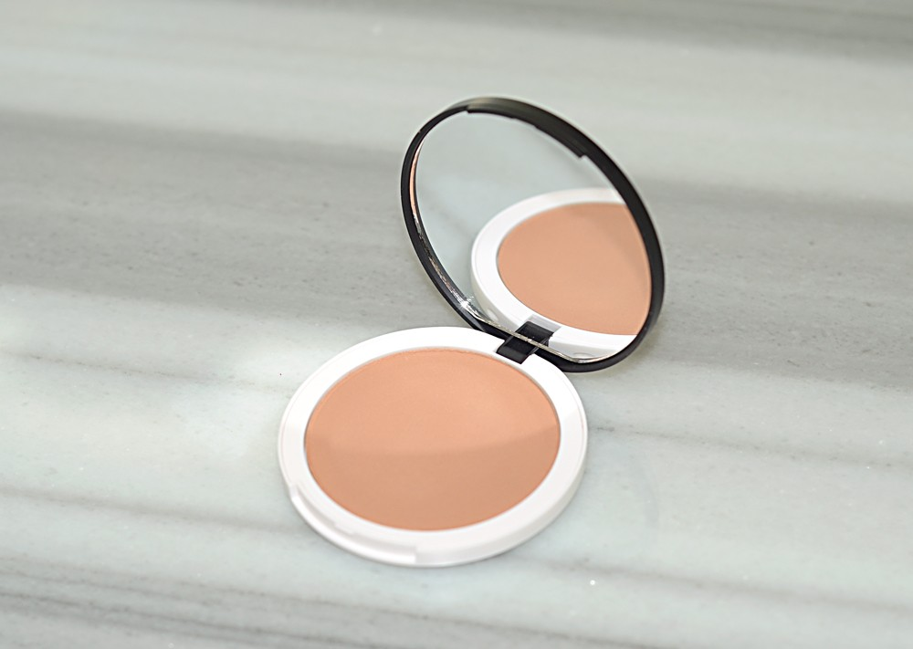 lily lolo Miami Beach pressed bronzer