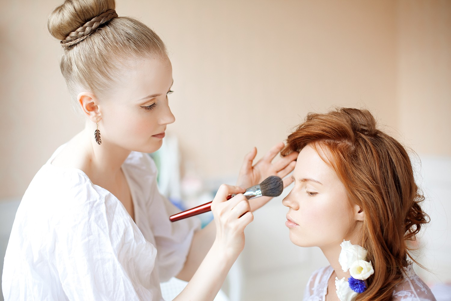 Bridal guide - beauty, hair, skin and makeup timeline for the wedding - Wedding Beauty Plan and Health: How to Prep for Your Wedding featured by popular Los Angeles cruely free beauty blogger, My Beauty Bunny