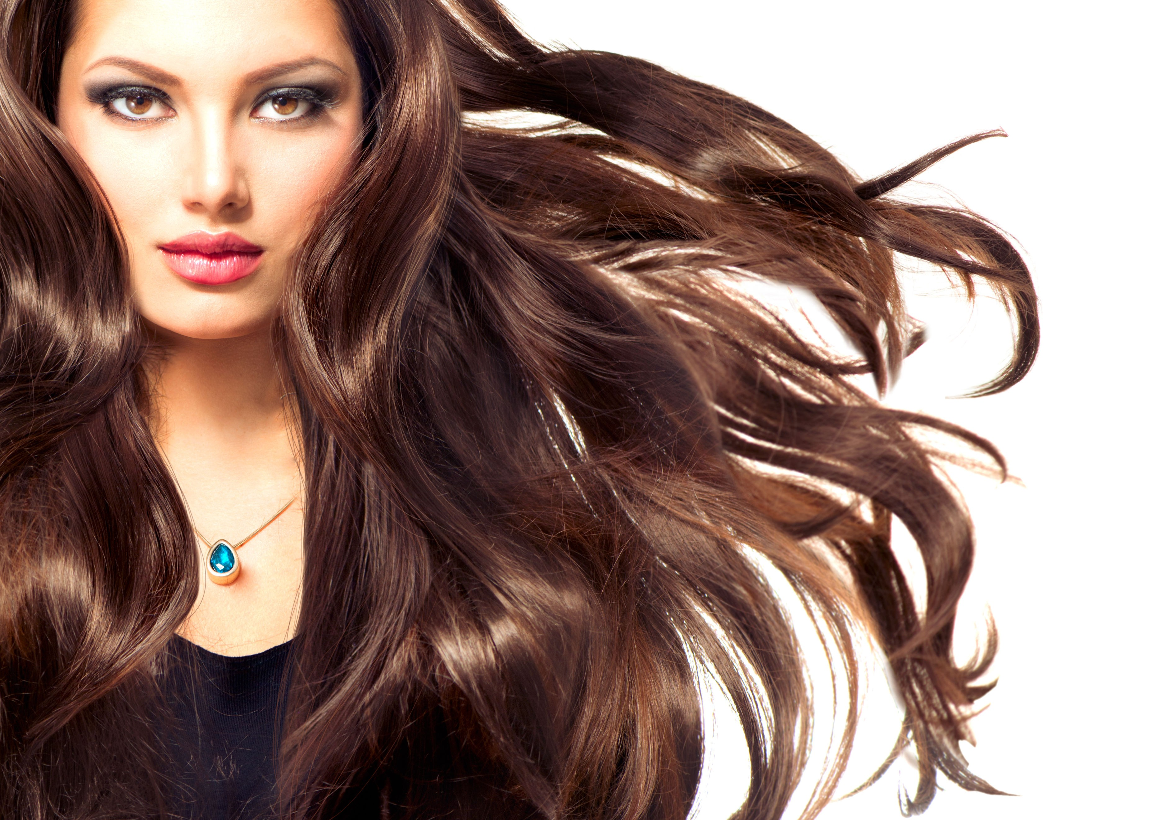 Beautiful Hairstyle In Oily Hair : How to choose a shampoo and conditioner for your hair type