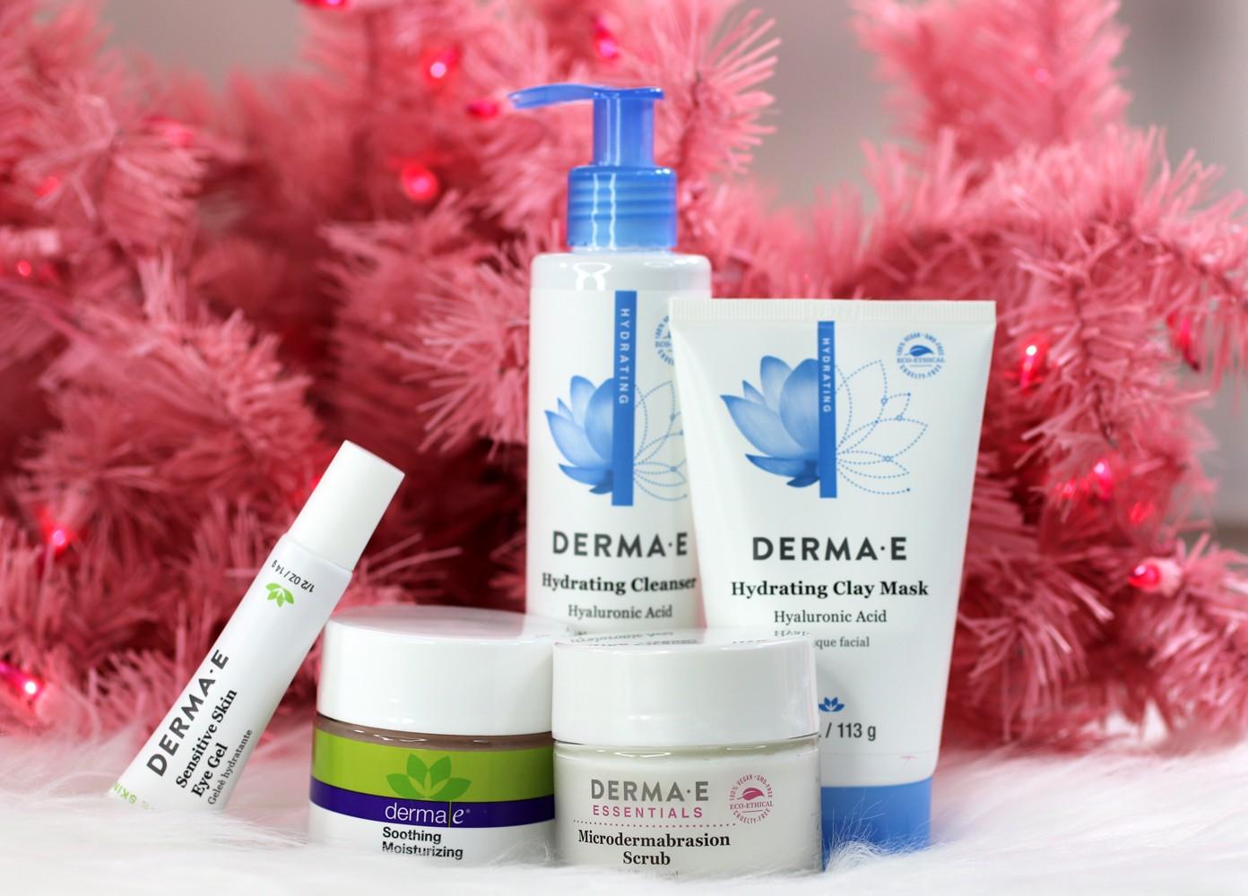 Derma E Beauty Prep Gift Set