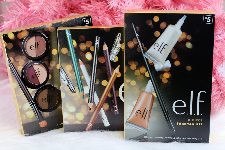 ELF Holiday Gift Sets