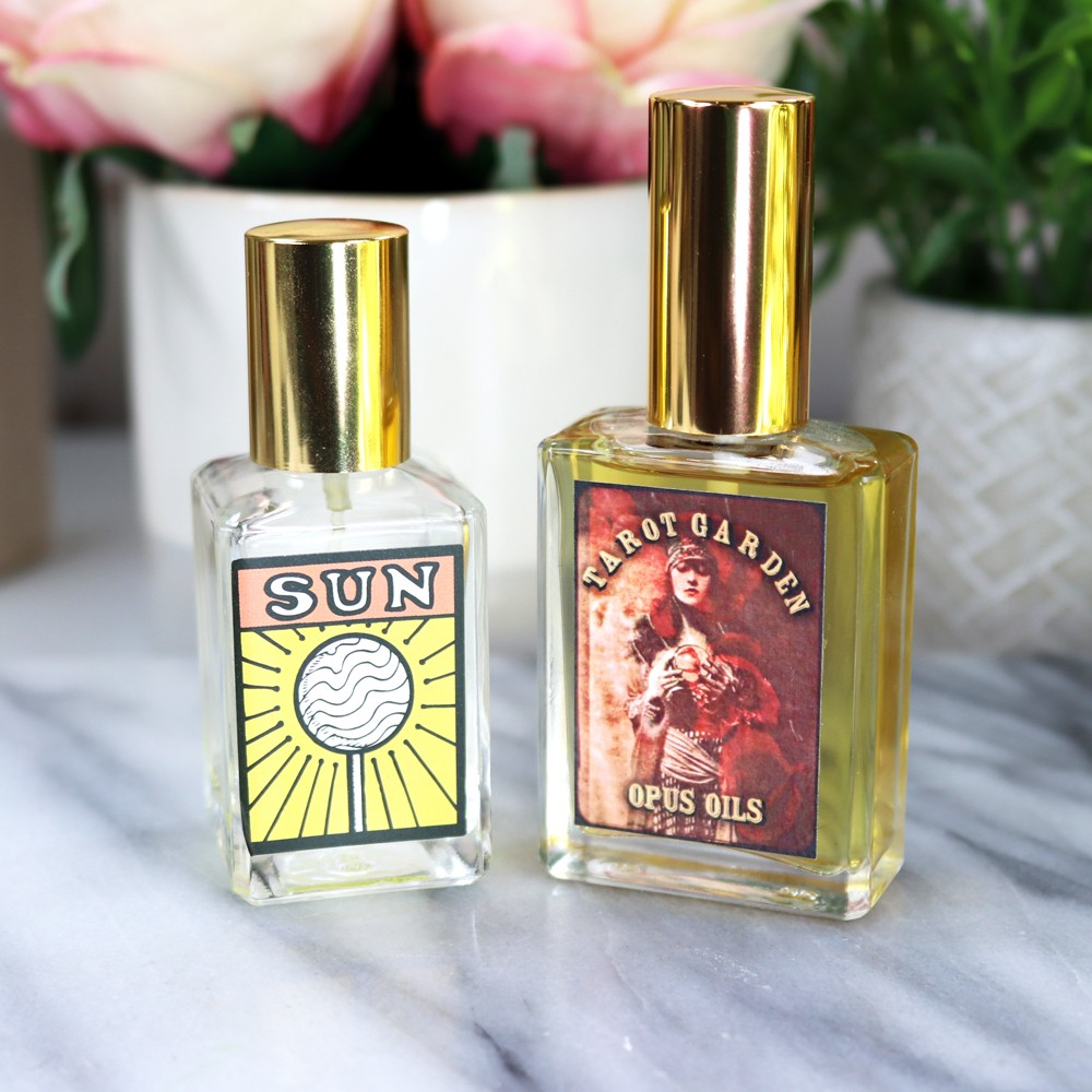 Cruelty Free Perfumes by popular LA cruelty free beauty blogger My Beauty Bunny