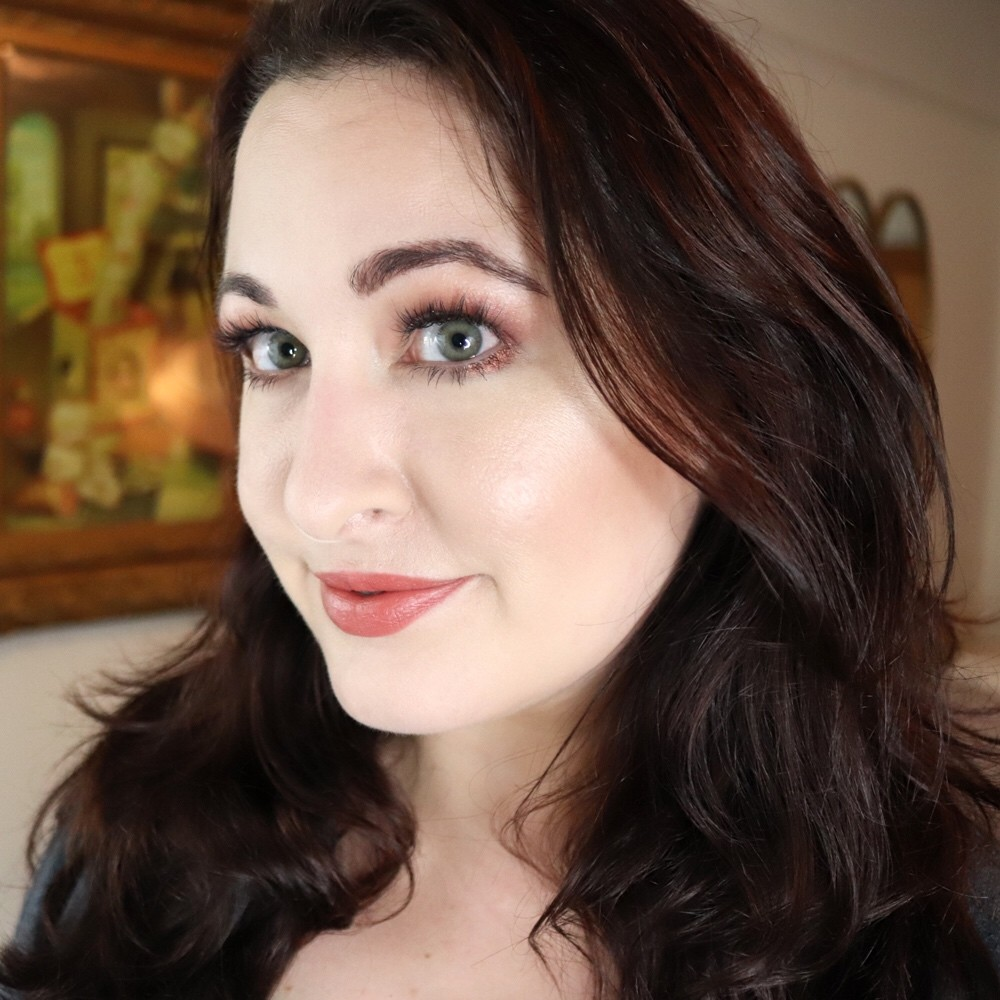 Cruelty Free Makeup Look - Featuring Luscious Cosmetics - Luscious Cosmetics Review and Try On by popular LA cruelty free beauty blogger My Beauty Bunny