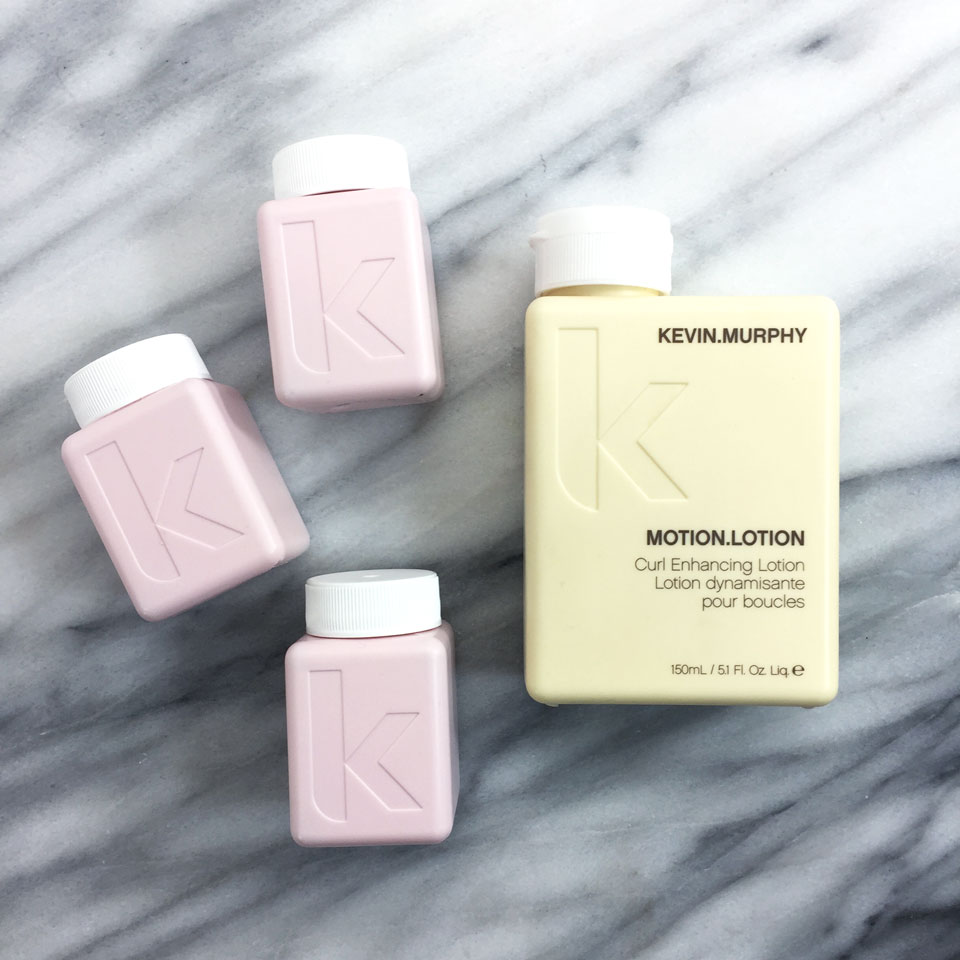 Kevin Murphy cruelty free hair care