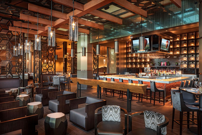Pechanga Lobby Bar and Grill