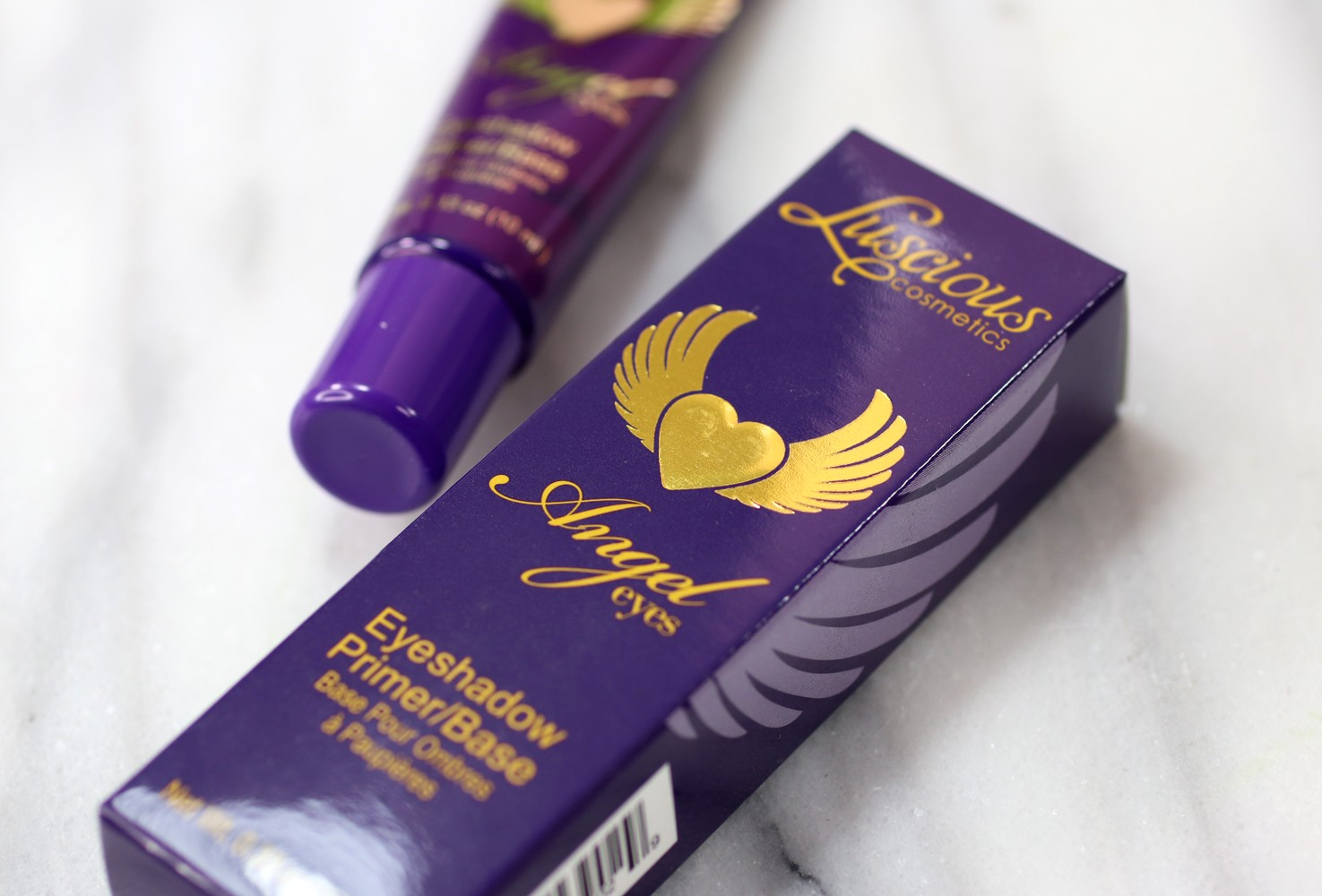 Luscious Cosmetics Angel Eyes Primer