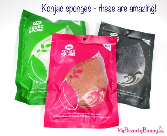 My Konjac Sponge Review