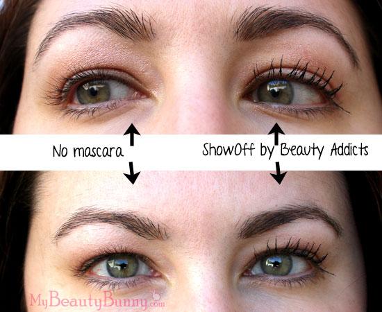 ShowOff Mascara Review