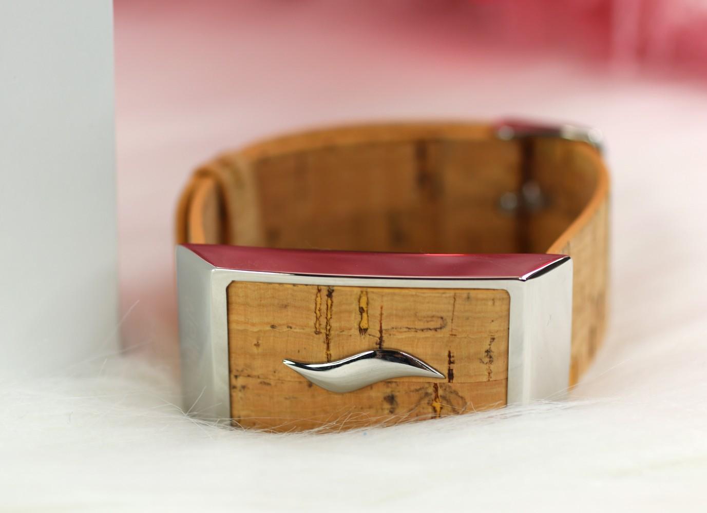 The WellBe Stress Balancing Bracelet