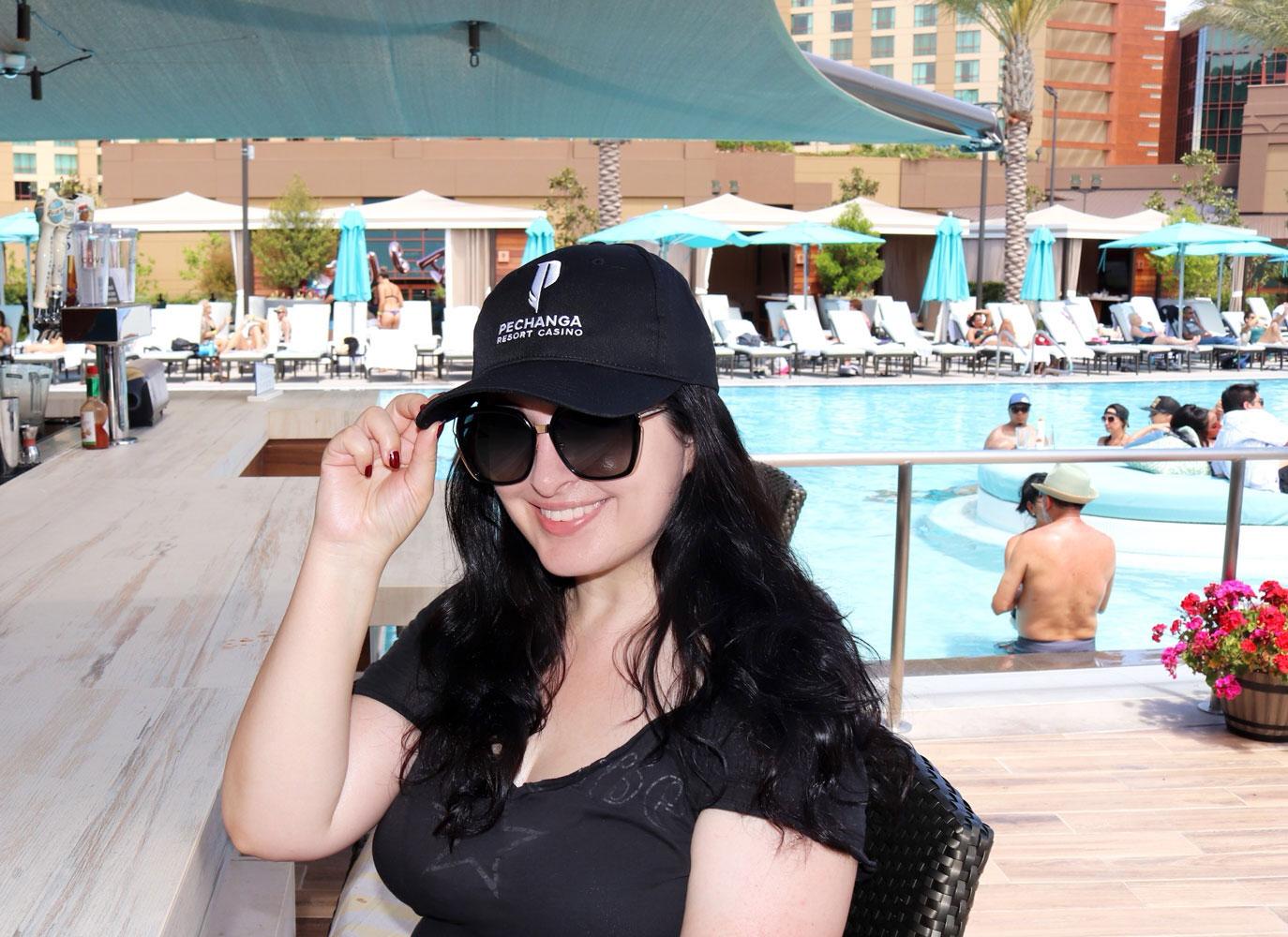Los Angeles mini vacation idea - My Beauty Bunny travel blogger at Pechanga Resort Casino in Temecula