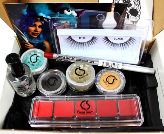 Wantable Halloween Box   My Beauty Bunny