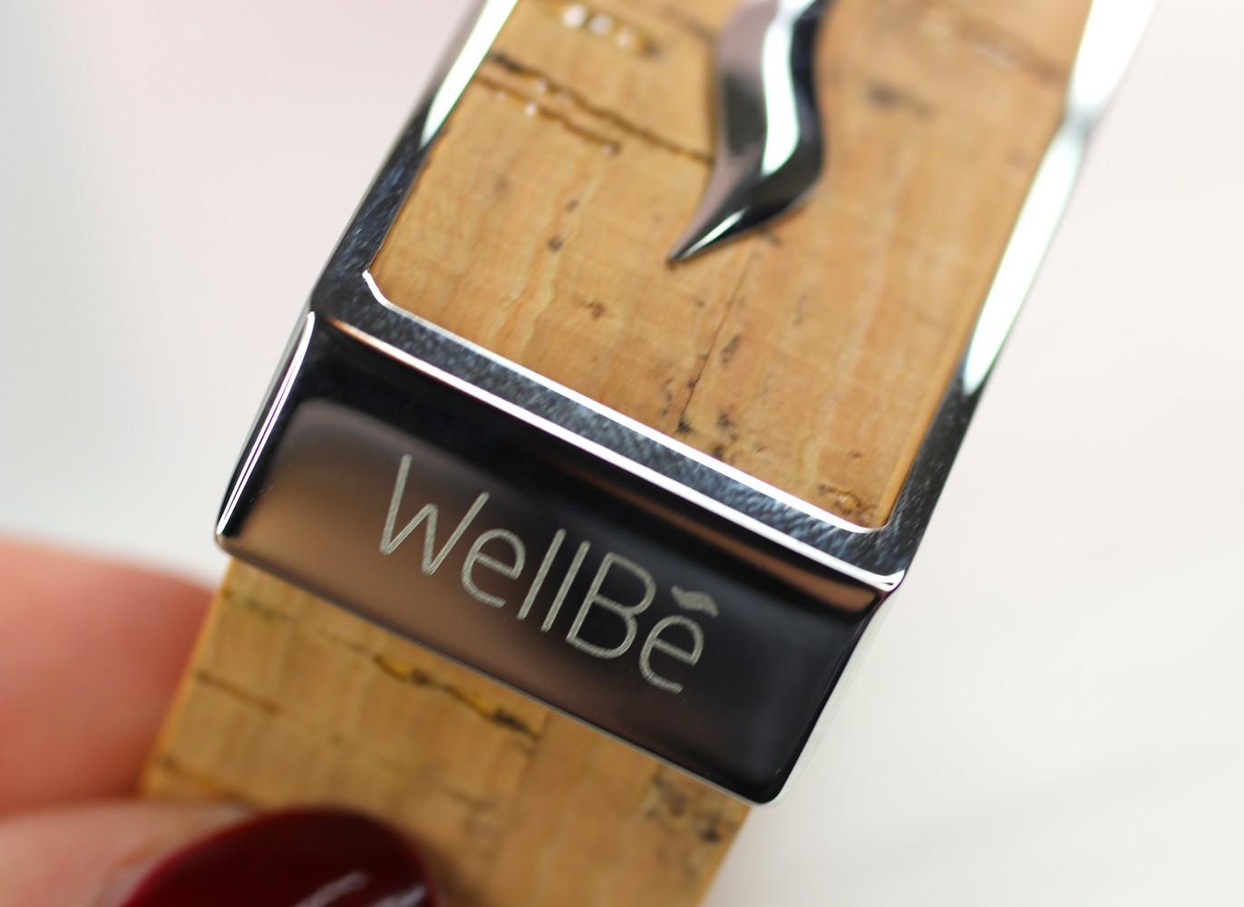 WellBe Stress Reducing Bracelet