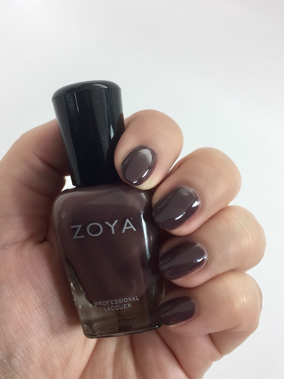 Zoya Debbie Nail Polish