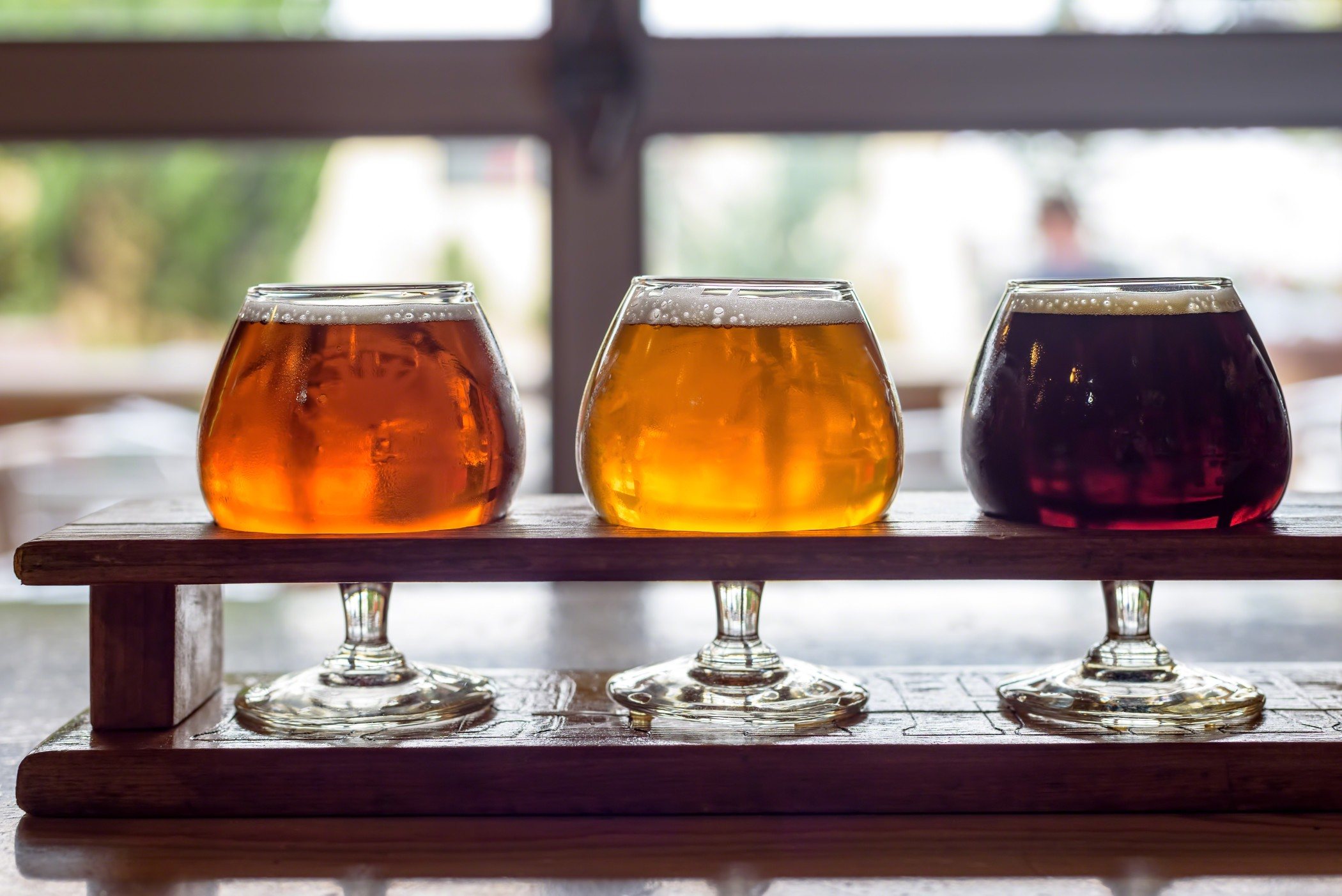 7 Adult and Couples Things to Do in San Diego - craft beer tasting