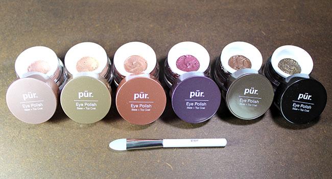 Pur Cosmetics Eye Polish