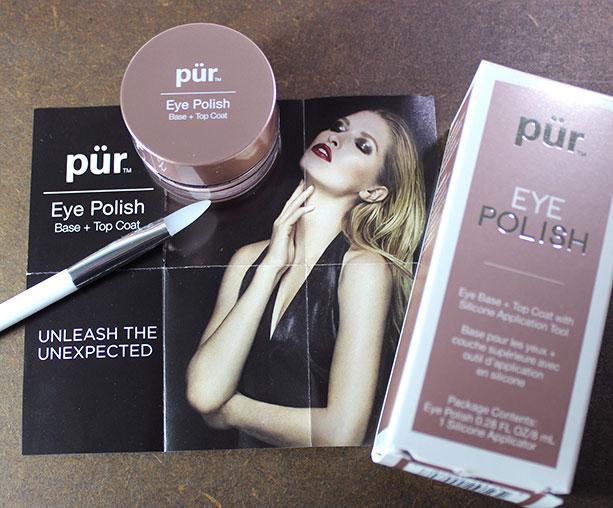 Pur Eye Polish Review