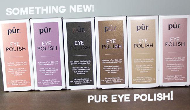 Pur Eye Polish